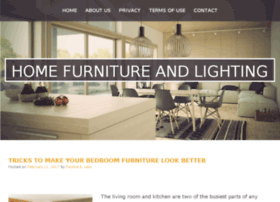 homefurnitureandlighting.com