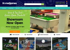 homegames.co.uk