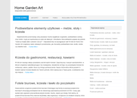 homegardenart.pl