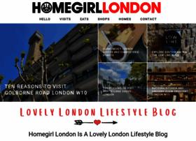 homegirllondon.com