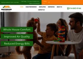 homegreenmark.com