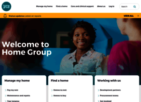 homegroup.org.uk