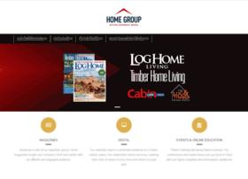 homegroupmedia.com