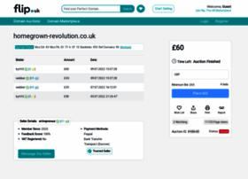 homegrown-revolution.co.uk