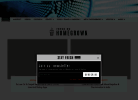 homegrown.co.in