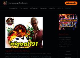 homegrownfest.com