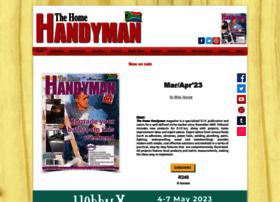 homehandyman.co.za