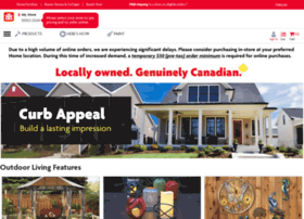 homehardware.com