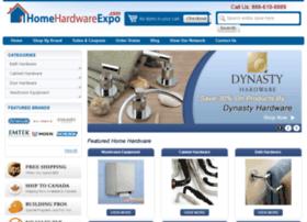 homehardwareexpo.com