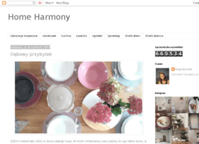 homeharmony.blogspot.com