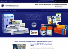 homehealth-uk.com