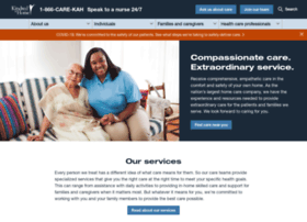 homehealth.gentiva.com
