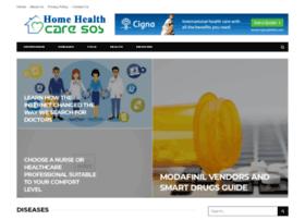 homehealthcaresos.com