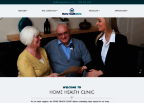 homehealthclinic.co.uk
