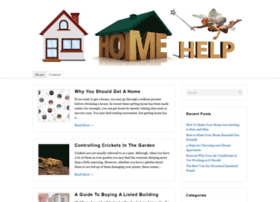 homehelps.net
