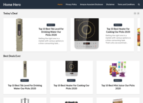homehero.in