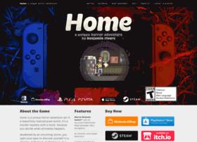 homehorror.com