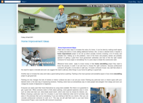 homeimprovement-remodelingservices.blogspot.com