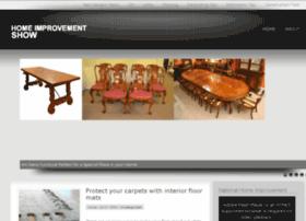 homeimprovement-shows.co.uk
