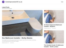 homeimprovement101.co.uk