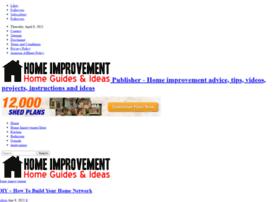 Homeimprovementadvice.net