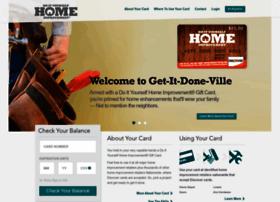 homeimprovementgiftcard.com