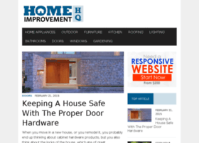 homeimprovementhq.net