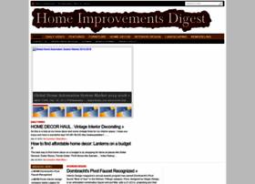 homeimprovementsdigest.com