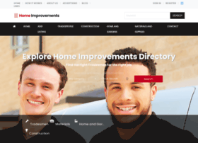 homeimprovementsdirectory.co.uk
