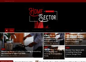 homeimprovementsector.com
