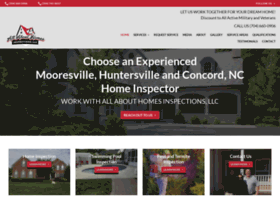 homeinspectionmooresville.com