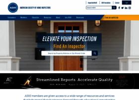 homeinspector.org