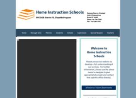 homeinstructionschools.com