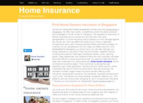 homeinsurance.insingaporelocal.com