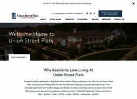 homeisunionstreetflats.com