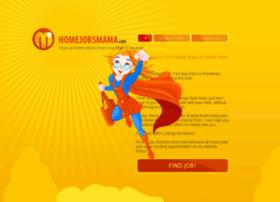 homejobsmama.com