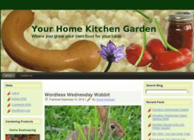 homekitchengarden.com