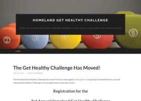 homelandgethealthychallenge.wordpress.com