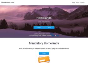 homelands.com