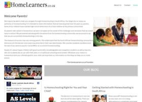 homelearners.co.za