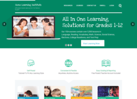 homelearninginstitute.com