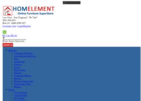 homelementlivesupport.com