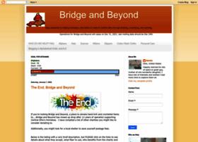 homelessbridge.blogspot.com