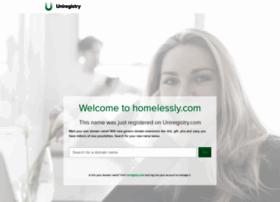 homelessly.com