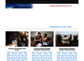 homelessnessinamerica.com