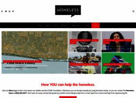 homelessvoice.org