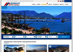 homelet.com.tr