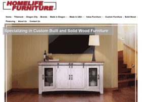 homelife-furniture.com