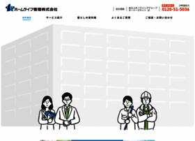 homelife-kanri.com