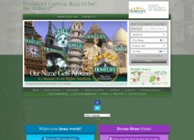 homelifecapital.com